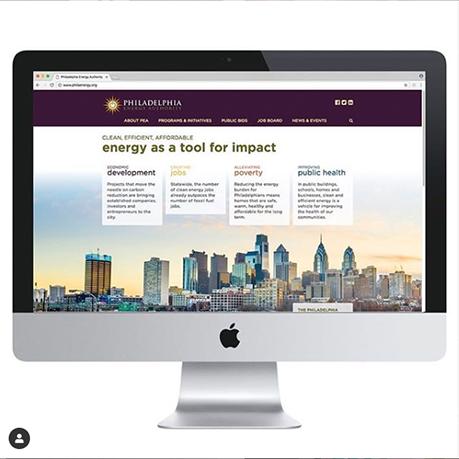 Philadelphia Energy Authority