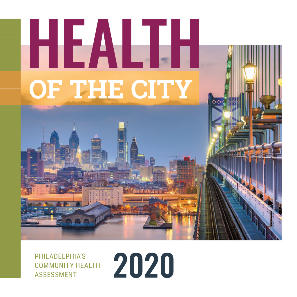 Health of the City Report 2020